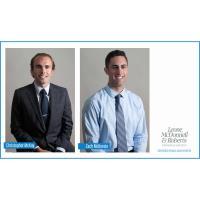 Leone, McDonnell & Roberts, PA Announces Promotions