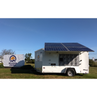 ReVision Energy to send solar-powered emergency relief trailer to Bahamas; asking community for donations of hard goods and other essentials