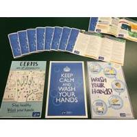 Coronavirus Disease 2019 Safety Guidelines from the CDC (COVID-19)