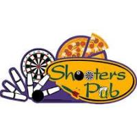 Shooters Pub Offers Takeout/Curbside