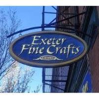 Exeter Fine Crafts September 2020 Newsletter