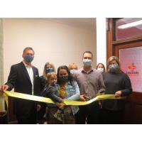Ribbon Cutting  Celebration for Nick Liguoria, CPA