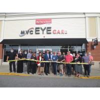 MVC Eye Care in Epping has Grand Opening & Ribbon Cutting Celebration