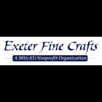 Exeter Fine Crafts - October 2020 NEWSLETTER