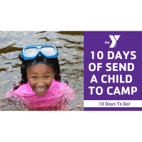 Southern District YMCA - 10 More Days to Send a Child to Camp