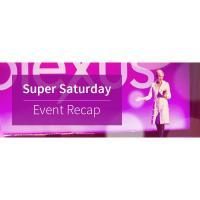 Plexus - Super Saturday Event Recap