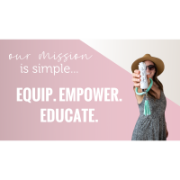 Damsel in Defense - Our Mission is Simple... EQUIP. EMPOWER.EDUCATE