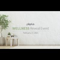 Plexus - Wellness Reveal Event - February 17 - Sign Up Today