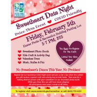 Exeter Parks & Recreation Dept - Sweetheart Date Night