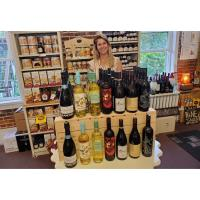 Taste NEW Wines Tomorrow Night with Pam from Uncorked!