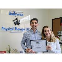 Welcome & Congratulate  Bodywise Physical Therapy LLC