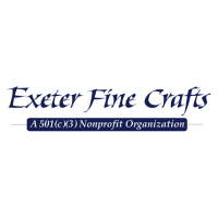 Exeter Fine Crafts April 2021 Newsletter