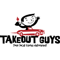 Take Out Guys - This is the Get-A-Way We All Need!