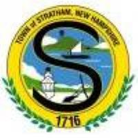 Please Review this Important Drought Management Communication from the Town of Stratham