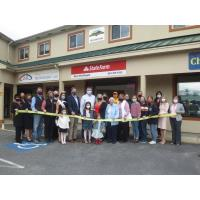 Ribbon Cutting for State Farm Insurance Agent Alysia MacDougall