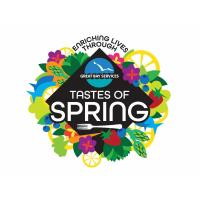 Great Bay Services -  Tastes of Spring