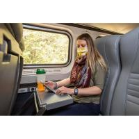 Amtrak - Student Discount is Back!