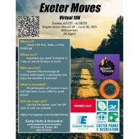 Exeter Parks & Recreation Dept - Upcoming Summer Programs