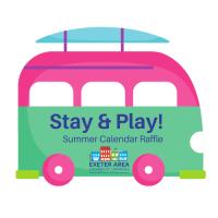 2021 Stay & Play Calendar