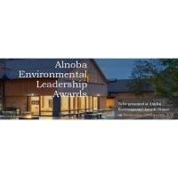 2021 Alnoba Environmental Leadership  Award Recipients