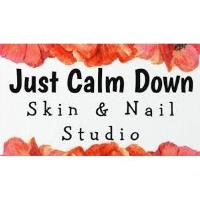 Just Calm Down Skin & Nail Studio - July 4th SALE - 15% on all orders w/code ''HAPPY4TH''!