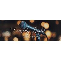 Zorvino's hosting Comedy Night & Dinner
