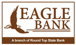 Eagle Bank, Branch of Round Top State Bank