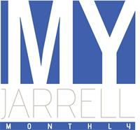 My Jarrell Monthly Magazine