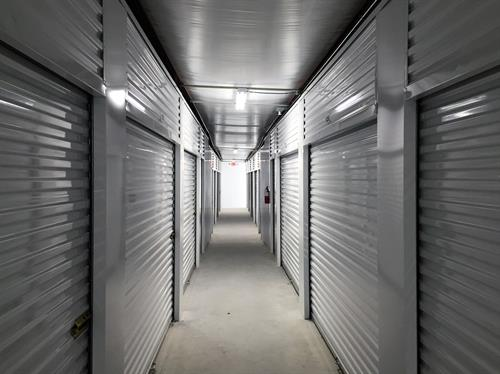 Climate Controlled Self Storage Units, Various Sizes