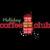 Holiday Coffee Club