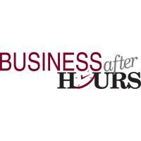 Business After Hours - September 11, 2018