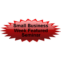 Seminar - PR 101: Public Relations and Marketing Best Practices for Small Businesses