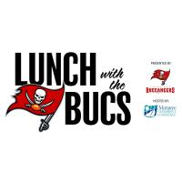 Lunch with the Bucs - July 19, 2019