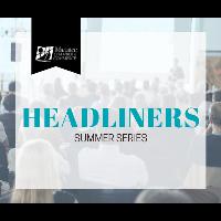 Headliners Summer Series: Cheri Coryea, Manatee County Administrator