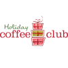 2019 Holiday Coffee Club