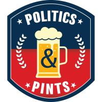 POSTPONED - 2020 Politics & Pints