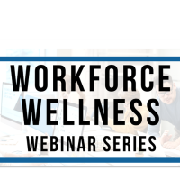 Workforce Wellness Webinar: Encouragement for Employees Who Work Remotely