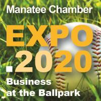 Manatee Chamber Expo.2020 ~ Business at the Ballpark