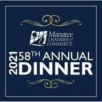 58th Annual Dinner & 4th Annual Robert P. Bartz Award for Outstanding Leadership