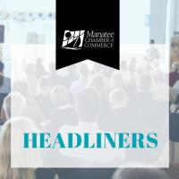 2021 Headliners: August Luncheon Featuring Superintendent Cynthia Saunders