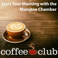 Virtual Coffee Club - April 22, 2021