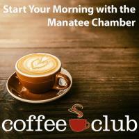 Coffee Club - July 22, 2021 - TBD