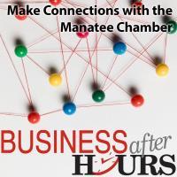 Business After Hours - December 7, 2021 - Hernando De Soto Historical Society