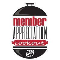 Member Appreciation Cook-Out - LWR 2021