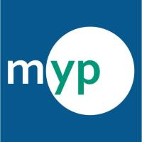 MYPower Networking Lunch - September 29, 2021 - Ford's Garage