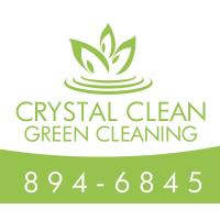 Crystal Clean Green Cleaning
