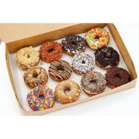 The Donut Experiment - Anna Maria
