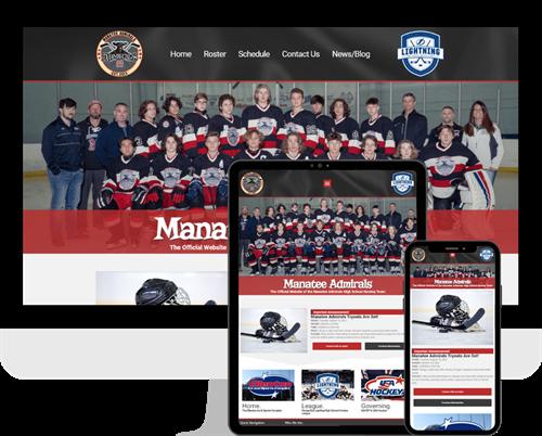Manatee Admirals Hockey Organization