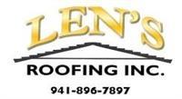 Len's Roofing, Inc. - Bradenton