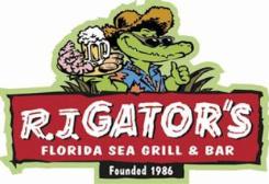 R.J. Gators Sea Grill & Bar